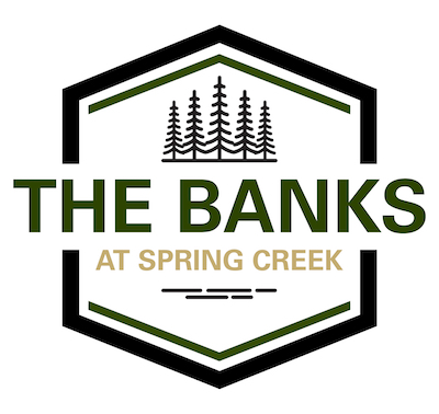 The Banks at Spring Creek Logo