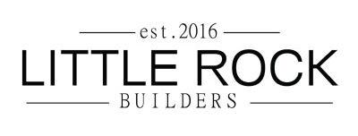 Little Rock Builders Logo